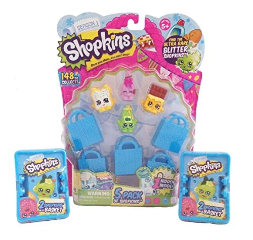 ASIN:B00O2FYO10 TAG:shopkins-season-1-2-pack