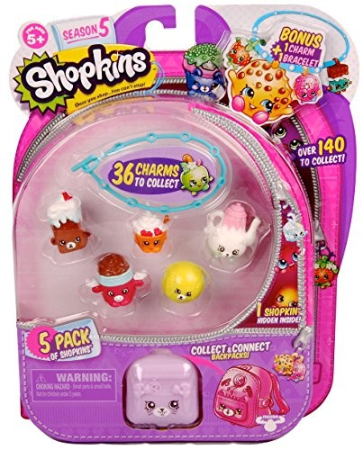 ASIN:B019IJ68ZE TAG:shopkins-season-5-5-pack