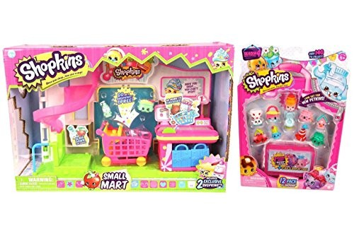 ASIN:B019LTH3SW TAG:shopkins-season-1-small-mart