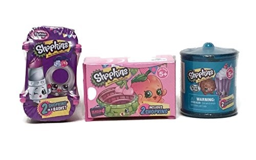 ASIN:B01ABRSU8K TAG:shopkins-fashion-spree-2-pack