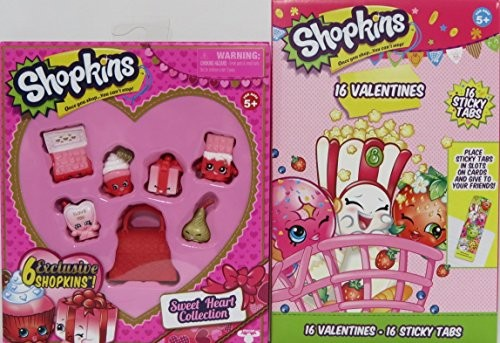 ASIN:B01AOGOL7M TAG:shopkins-sweet-heart-collection