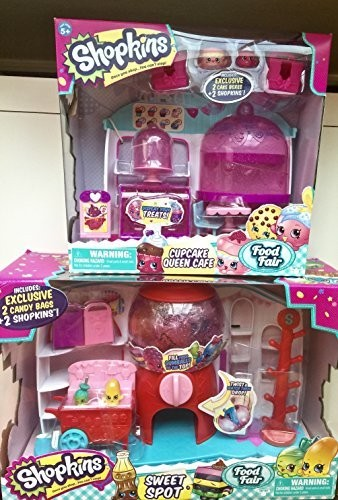 ASIN:B01ASBULEU TAG:shopkins-season-4-cupcake-queen-cafe