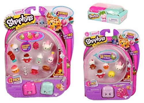 ASIN:B01F15FLR0 TAG:shopkins-season-4-5-pack