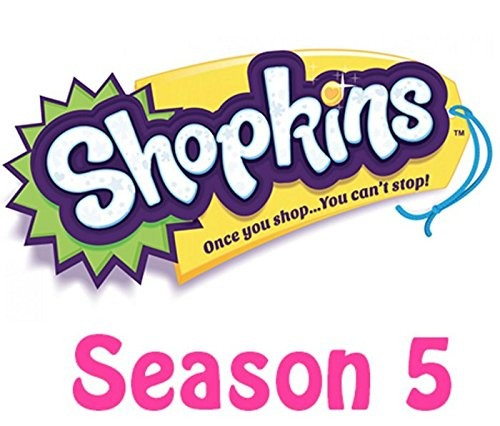 ASIN:B01F15FLR0 TAG:shopkins-season-5-5-pack
