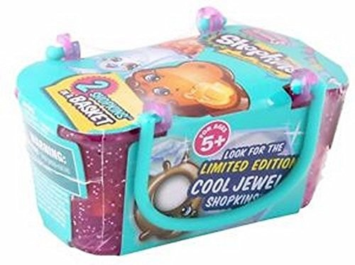 ASIN:B01G6E8UUU TAG:shopkins Season 3 2 Pack ...