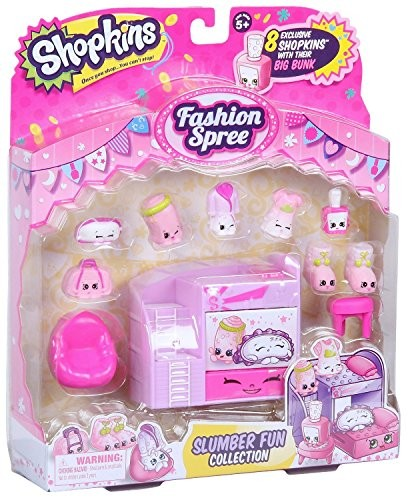 ASIN:B01LXPGLLK TAG:shopkins-season-4-fashion-pack-slumber-fun-collection