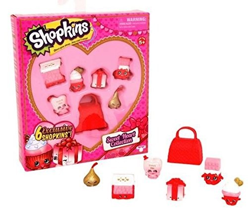 ASIN:B01MR6QBML TAG:shopkins-sweet-heart-collection