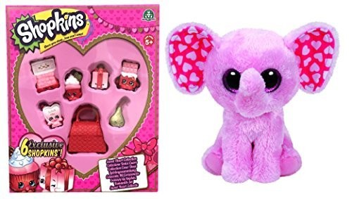 ASIN:B01MU7PXLC TAG:shopkins-sweet-heart-collection