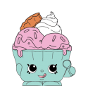 #SE_013 - Ice Cream Queen - Exclusive