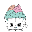 #SE_014 - Ice Cream Queen - Exclusive