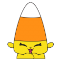 #SPC-006 - Mandy Candy Corn - Exclusive
