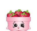 #6-005 - Strawberry Top - Common