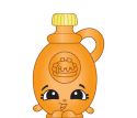 #6-068 - Mavis Maple Syrup - Special Edition