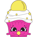 #SHP-009 - Bubble Cupcake - Exclusive