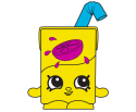 #7-010 - Lucy Juice Box - Common