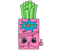 #7-105 - Jodie Glow Sticks - Special Edition
