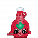 #8-183 - Miss Maple Syrup - Rare