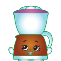 #2-028 - Coffee Drip - Common