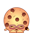 #3-015 - Candy Cookie - Ultra Rare