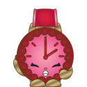 #3-140 - Ticky Tock - Limited Edition