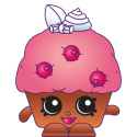 #1-044 - Mini Muffin - Common