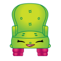 #4-042 - Comfy Chair - Common