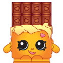 #1-050 - Cheeky Chocolate - Rare