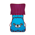 #4-107 - Bobby Sock - Special Edition