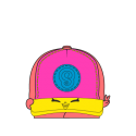 #BB-035 - Casper Cap - Exclusive