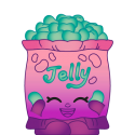 #FF-013 - Jelly B - Exclusive